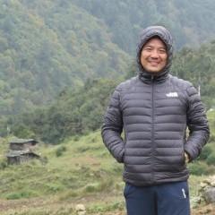 Mingma Dandu Sherpa